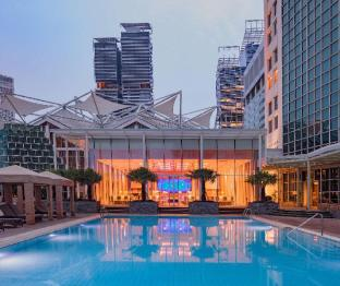 コンラッド センテニアル シンガポール1