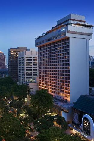 ヒルトン シンガポール1
