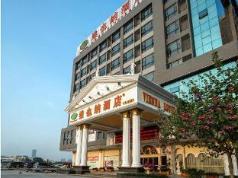 Vienna Hotel - Guangzhou Changlong Dashi Bridge, Guangzhou