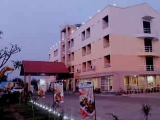 RP City Hotel - Yasothon
