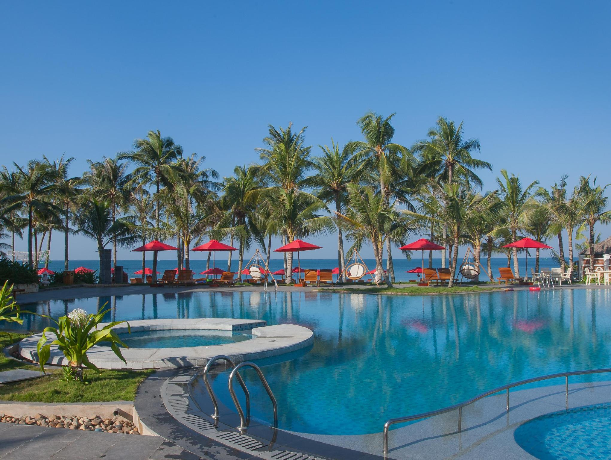 Richis Beach Resort Phu Quoc Island12