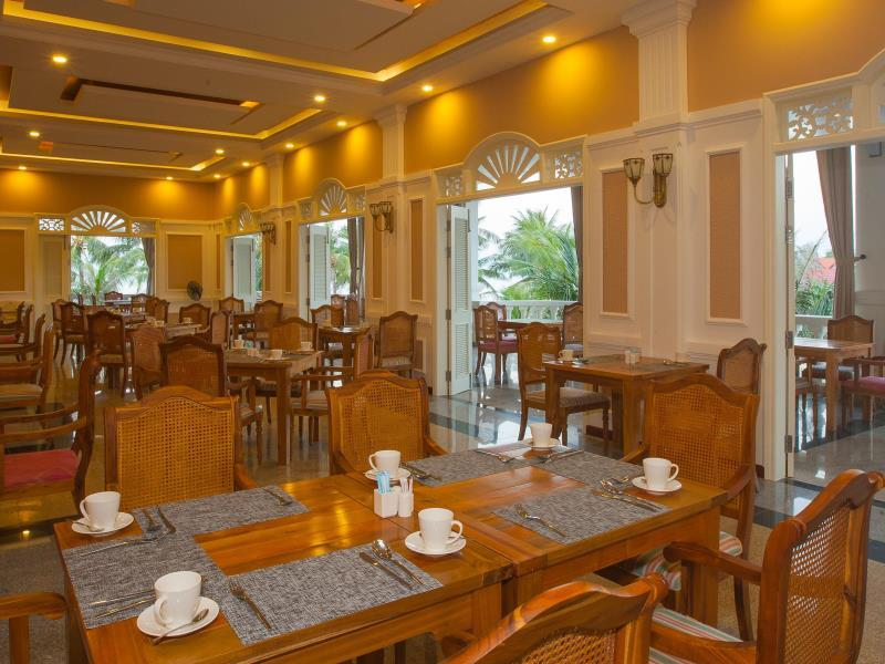 Richis Beach Resort Phu Quoc Island17