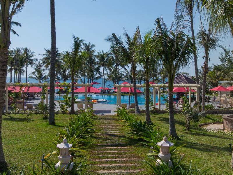 Richis Beach Resort Phu Quoc Island22