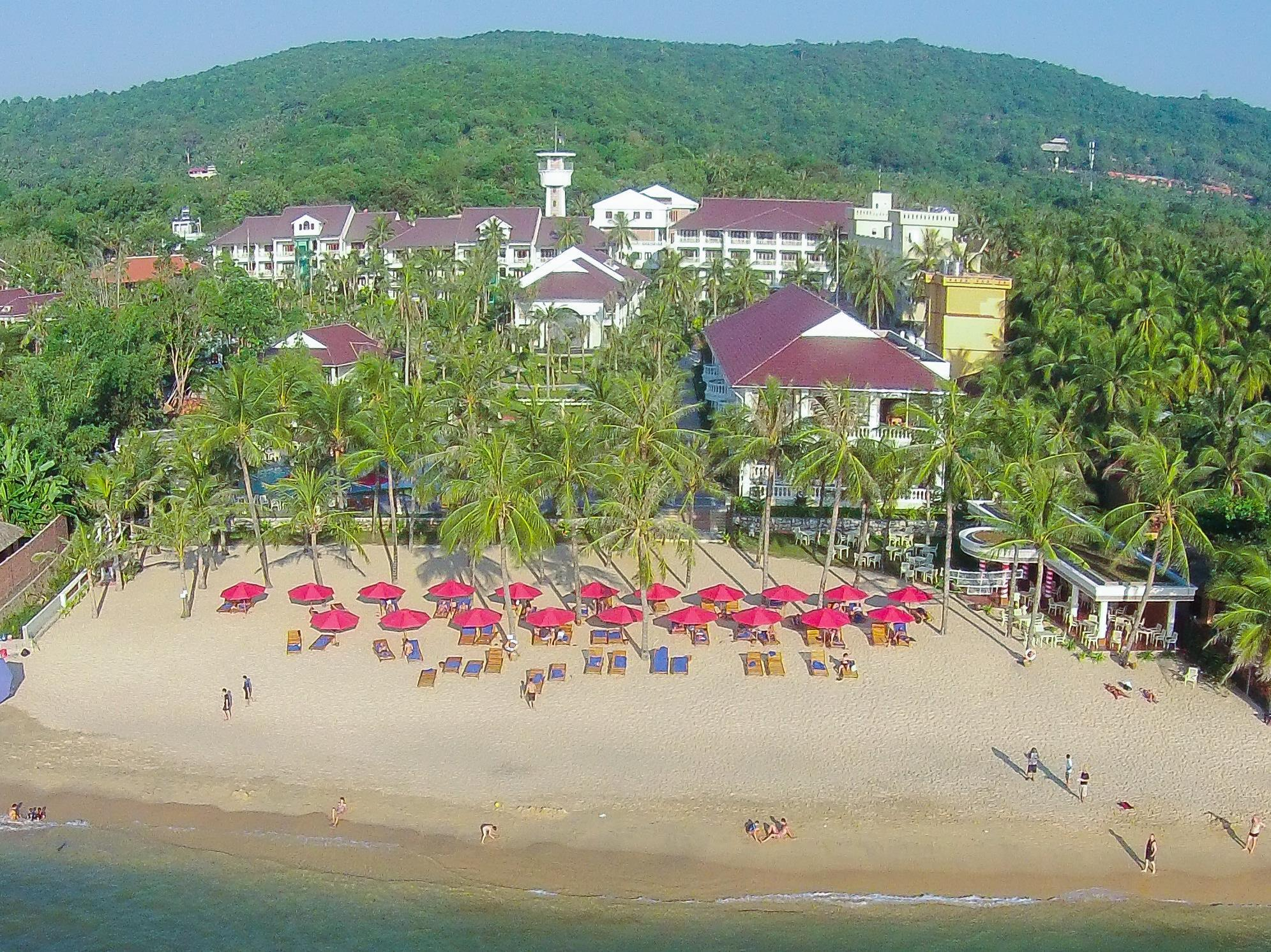 Richis Beach Resort Phu Quoc Island36