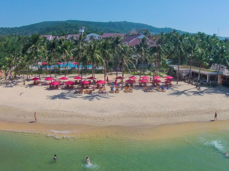Richis Beach Resort Phu Quoc Island41