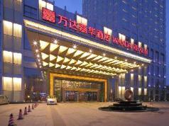 Wanda Realm Fuyang, Fuyang