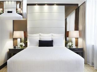 シンガポール マリオット ホテル2
