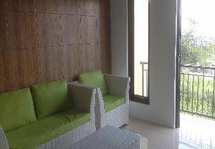 Villa Puncak Garuda