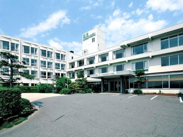 宮浜グランドホテル