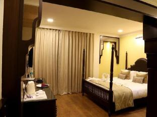 The Gandhi International Hotel - Jodhpur