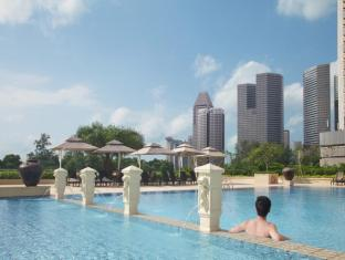 PARKROYAL on Beach Road Singapore Singapore - Swimming Pool