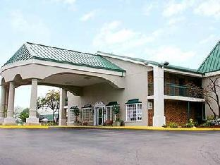 Rodeway Inn and Suites Antioch