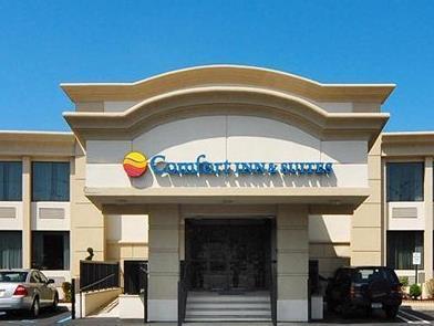 Hotels near Westfield Garden State Plaza Westfield Garden State
