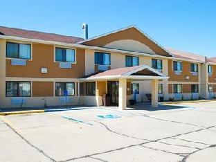 Quality Inn West Acres - Fargo, ND 58103