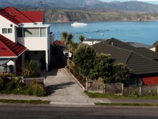 Pacific View Bed & Breakfast - Wellington
