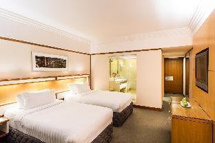 パン パシフィック シンガポール ホテル2