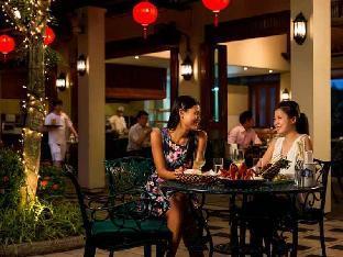 トレーダーズ ホテル - シンガポール5