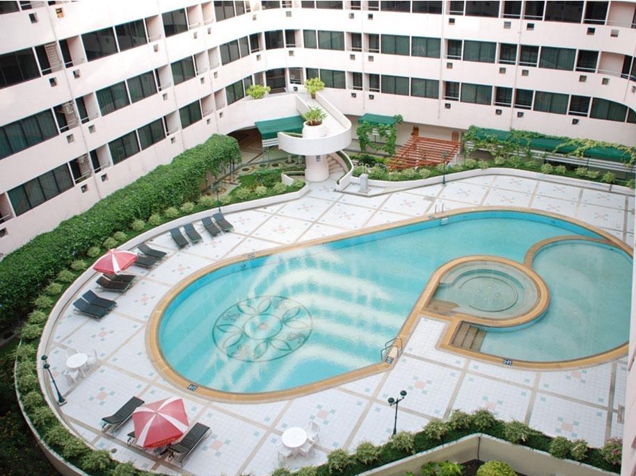 โรงแรมเอเชียแอร์พอร์ต ดอนเมือง