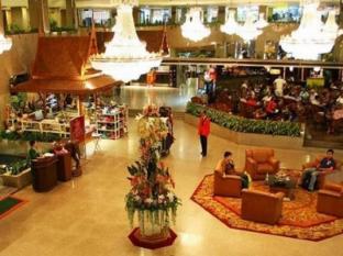 Asia Hotel Bangkok Bangkok - Reception