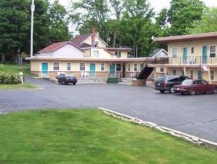 Economy Inn Cadillac PayPal Hotel Cadillac (MI)