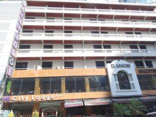 City Lodge Soi 19 Bangkok - Hotel Building