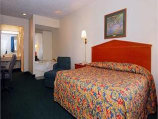 Rodeway Inn Texarkana - Texarkana, TX 75503