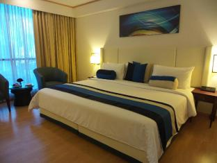 Four Wings Hotel Bangkok - Deluxe double bed