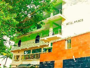 Hotel Prince, Keonjhar, Indien