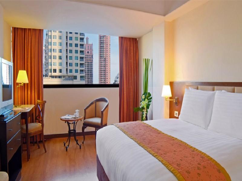 マーベル ホテル バンコク(Marvel Hotel Bangkok)