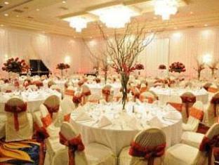 Islandia Marriott Long Island Hotel Hauppauge (NY) - Ballroom