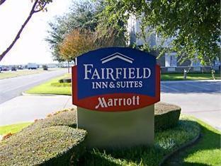 booking.com Fairfield N Fossil Creek Hotel