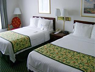 trivago Fairfield N Fossil Creek Hotel