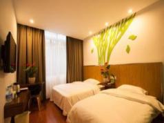 Vatica Lianyungang Haizhou Xinkong South Road Zhongyin Mingdu Hotel, Jiaxing