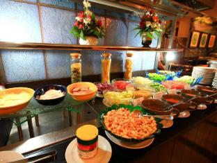 Pinnacle Lumpinee Park Hotel Bangkok - Buffet Breakfast