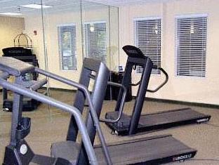 Fairfield Inn And Suites By Marriott Boone Hotel Boone (NC) - Fitness Room