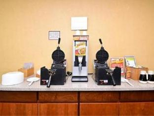 Fairfield Inn And Suites By Marriott Boone Hotel Boone (NC) - Coffee Shop/Cafe