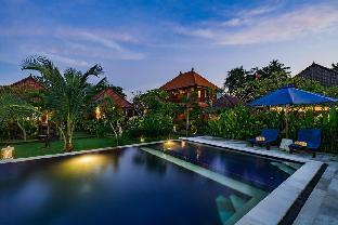 ザ コージー ヴィラズ レンボンガン The Cozy Villas Lembongan - ホテル情報/マップ/コメント/空室検索