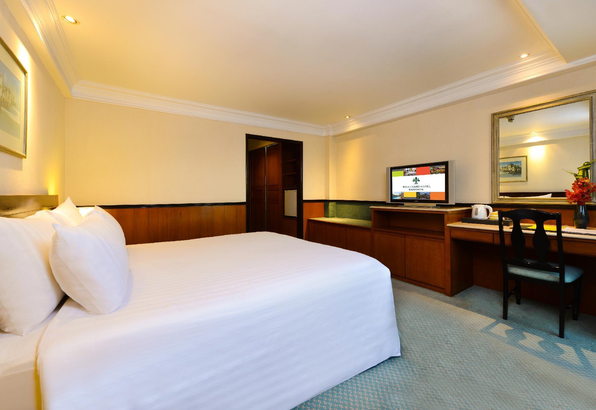 โรงแรมบูเลอวาร์ด กรุงเทพฯ สุขุมวิท
