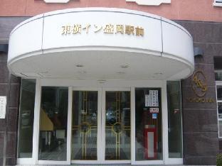 東横INN 盛岡站前 image