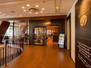 Shinagawa Prince Hotel East Tower image