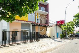 KoolKost Syariah near Solo Paragon Mall