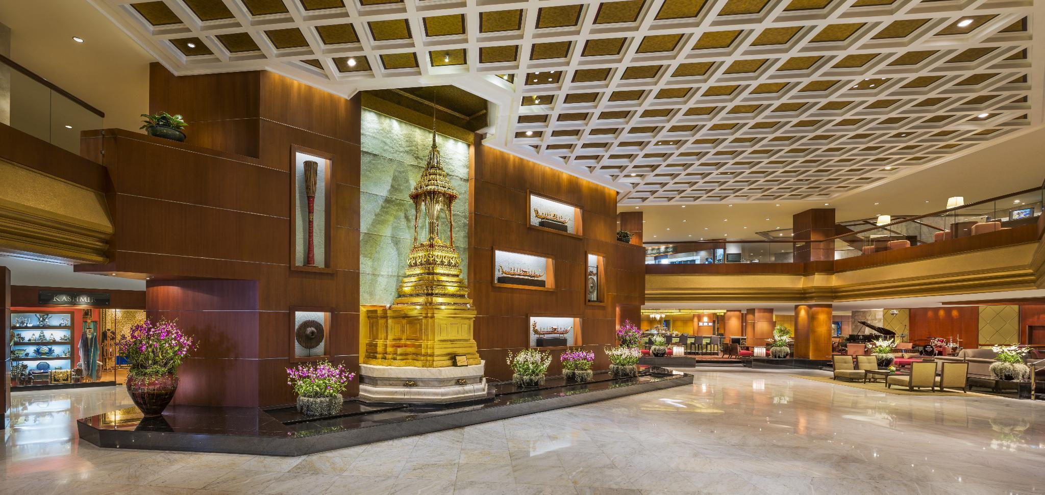 โรงแรม รอยัล ออคิด เชอราตัน