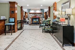 room of Staybridge Suites Austin Round Rock