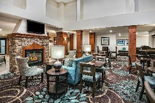 Interior Staybridge Suites Austin Round Rock