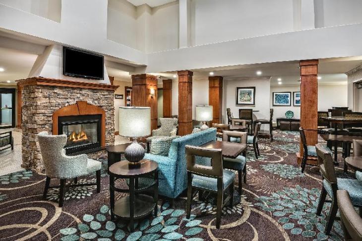 Staybridge Suites Austin Round Rock photo 5