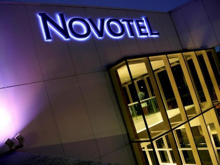 Novotel London West Hotel photo 4