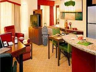 hotels.com Residence Inn Phoenix Glendale Sports & Entertainment District