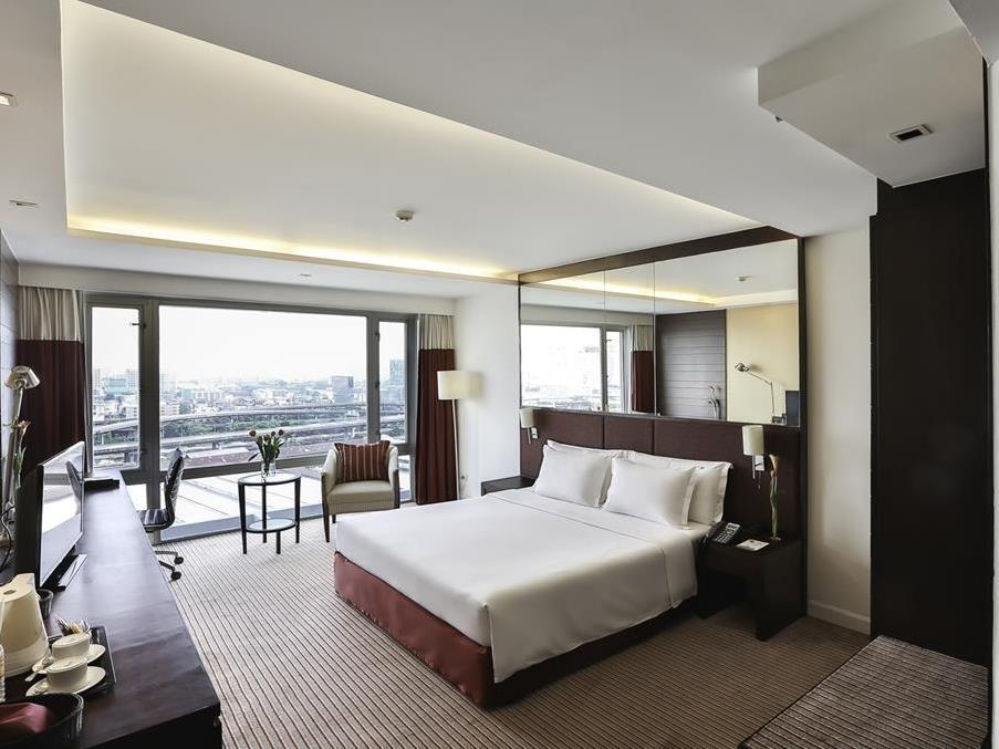 โรงแรมอีสติน มักกะสัน