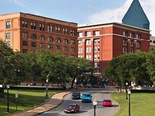 trivago Residence Inn Dallas Plano