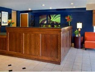 Fairfield Inn Portsmouth Seacoast Hotel Portsmouth (NH) - Lobby